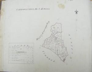 Carrowanree