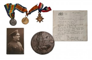 Wex Archive - War Medals